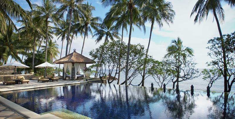 Spa Village Resort Tembok Bali Luxury Holiday Spa Resort